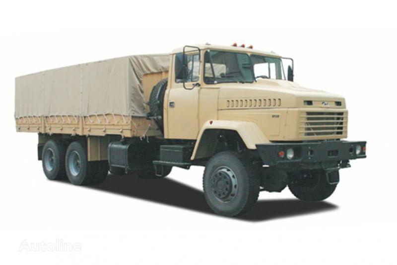 verkauf von kraz 6135 6 plane lkw aus der ukraine plane lkw kaufen xw6402. Black Bedroom Furniture Sets. Home Design Ideas