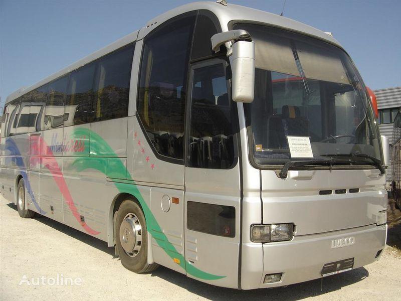 verkauf von iveco euroclass hdh reisebusse aus griechenland reisebus kaufen yy2073. Black Bedroom Furniture Sets. Home Design Ideas